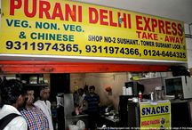 Local Restaurants Gurgaon
