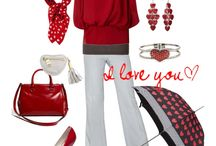 My Style / by Amy Brookshire
