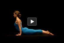Yoga / by Gloria Spiritas