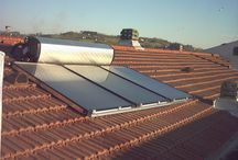 Tutto sul solare termico / pannelli solari, solare termico,