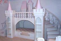 Frejas værelse
