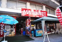 Mini market Κιζιρίδης / Mini market Κιζιρίδης. Ένα νέο μινι μαρκετ έχει ανοίξει στην Έδεσσα! Θα βρείτε διάφορα είδη χαρτικών, οικιακών, αλλαντικών, γαλακτοκομικών, απορρυπαντικών και άλλων προϊόντων.
