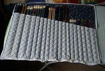 Knitting / by Nadine Preston