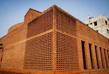 Baksteen architectuur