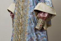 Arab Peninsula 300s Women's Clothing