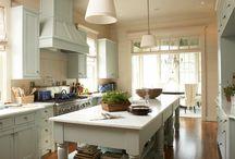 Kitchen, Kitchen, look at this great Kitchen! / by Kelly Lautenbach