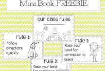School - rules