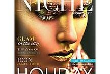 Inside NICHE- Holiday Issue