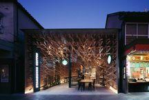Architecture, Interiors & Spaces