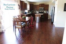 Flooring / Floor Covering