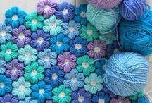 lovely crochet