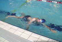 Swim Styles