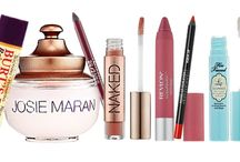 2014 Spring/Summer Must Haves / #2014 #spring #summer #makeup #fashion #beauty #trends #musthaves #fave #products