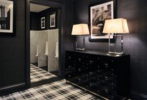 C2 Limited Design Associates Old Westbury Golf and Country Club / A look at some of the interior design work we have done with the Old Westbury Golf & Country Club, located in Old Westbury, Long Island.