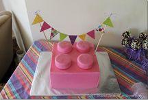 BellaS 6th birthday party