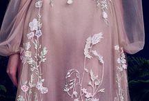 Pekné šaty