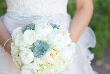 My Wedding / ♖ PINTEREST.com/BrandMagazine♖ / by Slavica Gasparic