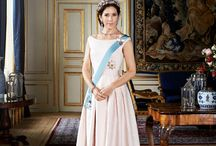 Princess Mary Frederik of Denmark