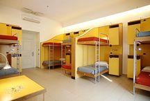 hostel design