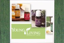 Young Living / by jan Kaus