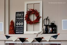 Mantels / by Ashley Haley
