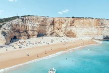 Road trip i Portugal