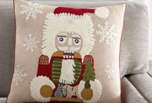 Holiday decor / Decorations for the home during christmas and new year's