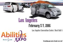 Los Angeles Abilities Expo Event / The Event for Disability Community