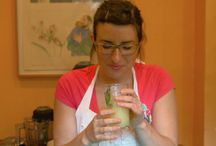 LTK Fresh & Delicious Beverage Videos / by Lillian'sTestKitchen