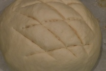 Bread / by Sarah Ryll