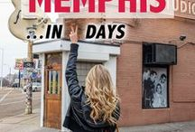 Travel: Memphis
