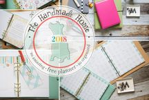 Planner 2018 tlac