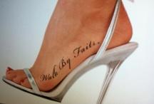 Tattoos I would do