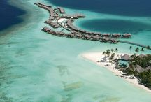 Luxury islands