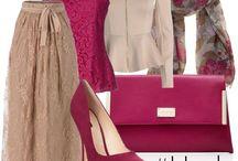 pink cokluts