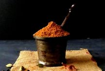 Indian Homemade Spice blends / Home made spice blends to make Indian style curries,lentils ,sambhar ,tea and many more flavourful spices