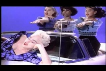 Great 80's & 90's Music Videos! / Sorry about the ones that YouTube deletes. / by Martin Wright