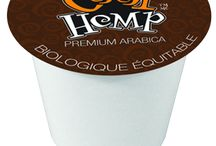A must drink brew. / Premium Hemp Arabica Coffee