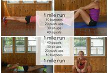 Strength training for ladies ~