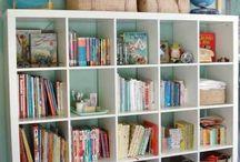 Muebles juguetes