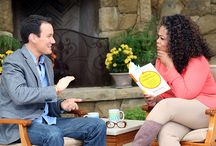 Oprah + Shawn Achor on Happiness / Materials from Shawn Achor's two part visit with Oprah on #supersoulsunday