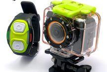 Digital Cameras & Camcorders