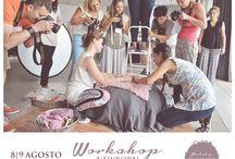 4to. Workshop Fotografía Newborn melero rodriguez / Nuevo Workshop de fotografía NEWBORN melero rodriguez 2015 Puerto Norte - Rosario, 8 y 9 de Agosto. Prácticas con bebés de 5 a 20 días.Todos los secretos para que logres las mejores posturas. Cómo coordinar elementos, colores y qué texturas utilizar.  Tienda NEWBORN: En nuestro Workshop encontrás todo lo necesario para armar tu estudio! (vestuarios, gorros, mantas, pisos, accesorios, contenedores, backdrop, etc)  Además te sorprendemos con regalos exclusivos!