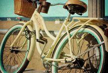 Bici clásica de paseo