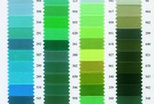 Couleur de notre Ruban / La séléction de couleur pour votre ruban 100% satin & personnalisé enligne avec jetiquette.fr