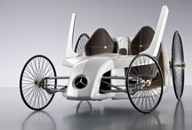 Concept Cars / by DARCARS Automotive Group