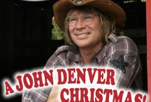 A JOHN DENVER CHRISTMAS / Celebrate the holidays with the beloved songs of the Rocky Mountain troubadour, featuring cherished songs and all of Denver's hits, as well as some of the holiday season's best loved songs. Starring Ted Vigil/John Denver Tribute, whose remarkable physical and vocal resemblance to Denver will charm the audience in this inspirational tribute! At The Newton Theatre 12/6/2015 http://www.thenewtontheatre.com