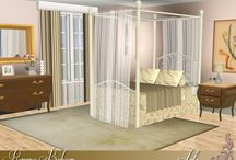 Chambre Adulte (Sims 3)