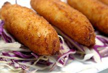 Ifthaar Ideas / Food in Ramadaan