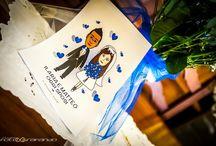 Wedding day - Ilaria & Matteo